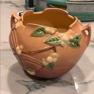 Other - Roseville Art Pottery Vase - Vintage 1940s